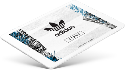 Edición Soberano Resonar  Case Study: How adidas Drove Consumers to their New Store with NFC  Technology